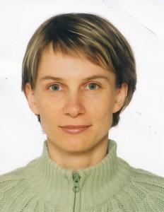 Eva Lepařová