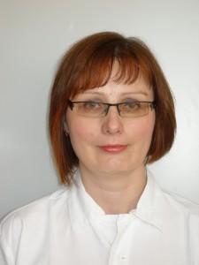 Doc. Ing. Kateřina Valentová, Ph.D.