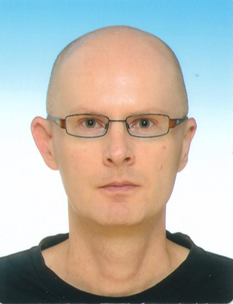 Mgr. Jiří Vrba, Ph.D.
