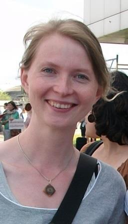 Ing. Eva Gabrielová, Ph.D.