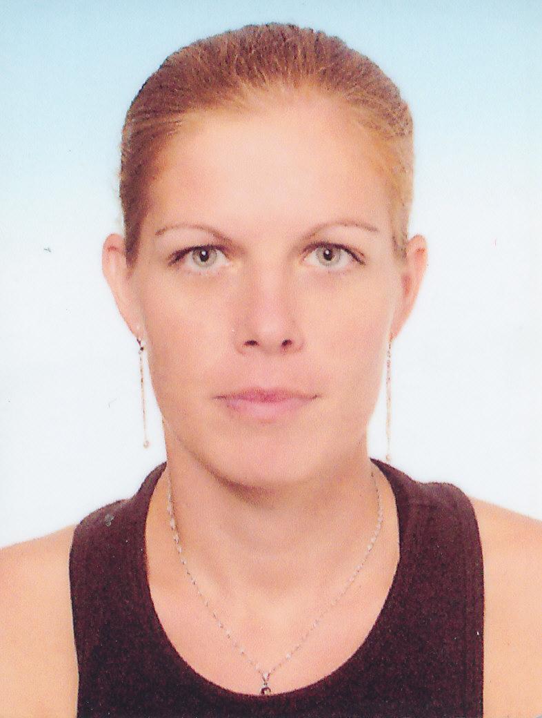 Ing. Adéla Galandáková, Ph.D.