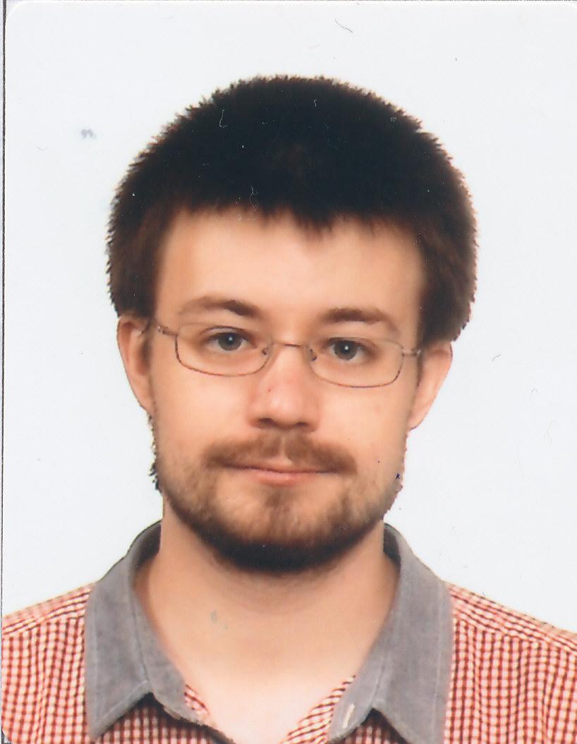 Mgr. Zdeněk Dostál