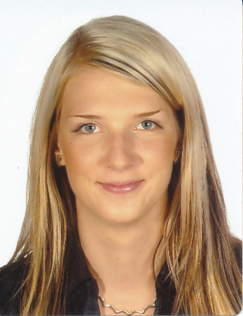 Mgr. Denisa Gerhardová