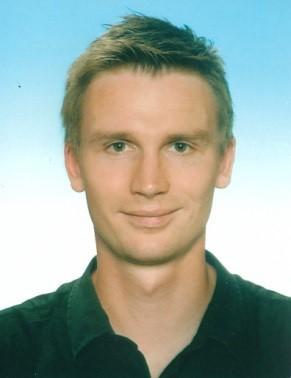 Mgr. David Novák
