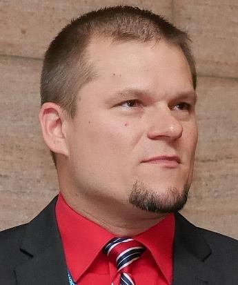 MUDr. Norbert Cibiček, Ph.D.