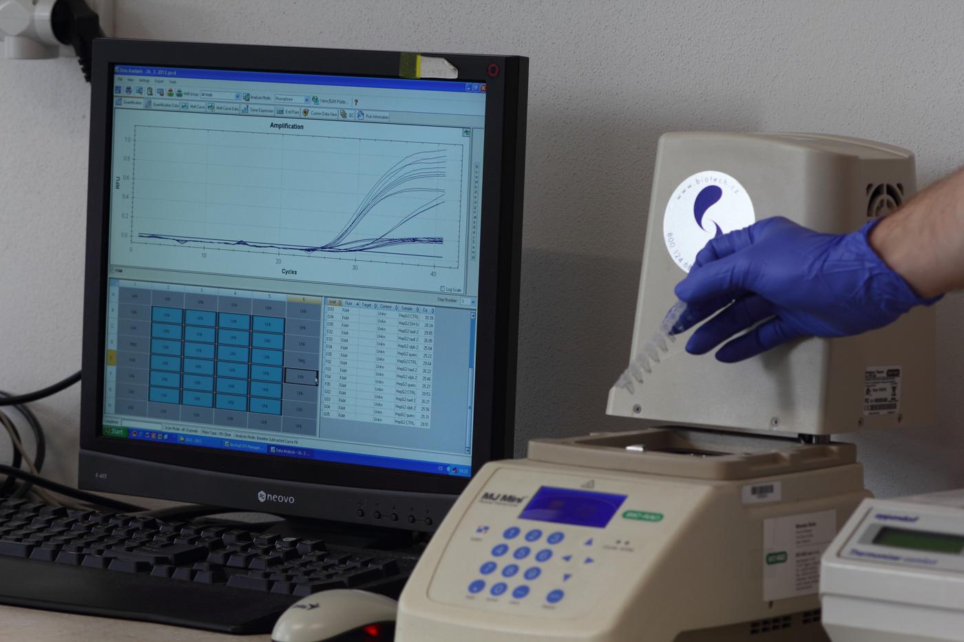 Věda a výzkum